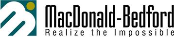 MacDonald-Bedford Logo